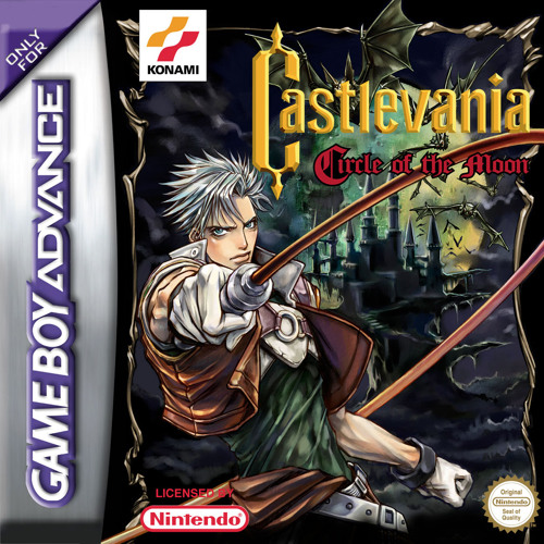 Castlevania: Circle of the Moon - Awake