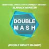 Henry Fong & Reece Low vs. Eminem ft. Rihanna - Slapjack Monster (Double Impact ...