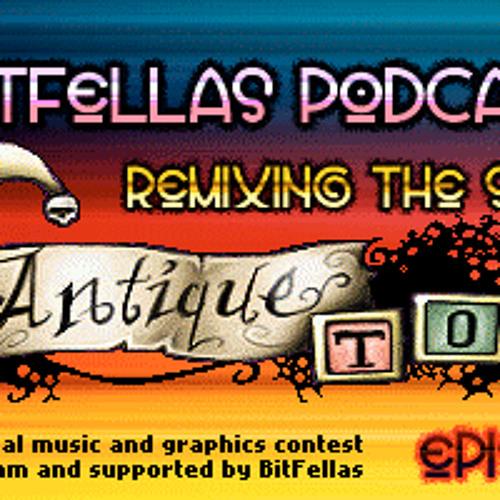BitJam Podcast #10.5 - Antique Toy Special