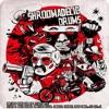 Shroomadelic Drums Vol 1 Sampler