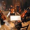 Die 12 Cellisten Der Berliner Philharmonker play Pavane, Op 50 by Gabriel Faure