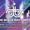 Trancelate warm up set @ 69below Glasgow ,Space Brothers + Darren Porter
