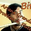 Problem - Ariana Grande ft. Iggy Azalea (Flute Bitox)Video