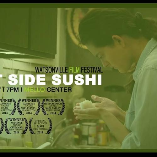 Theme from East Side Sushi: Amar De Nuevo performed by Cava & Alex Mandel