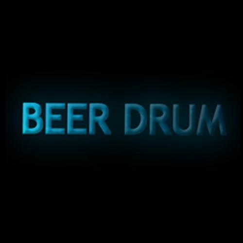 BEER DRUM