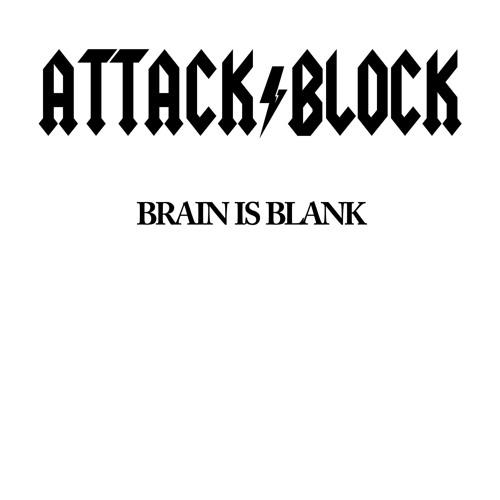 BRAIN IS BLANK -- Crossfade Demo