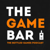 2 - IS THAT A JAZZ CIGARETTE? - The Game Bar