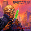 "NECRO - ""PUSH IT TO THE LIMIT"" (NYHC Mix) ft. Jamey Jasta of Hatebreed"