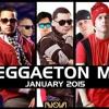 Mix Regueton 2015 Lo Mas Nuevo Dj Fredy