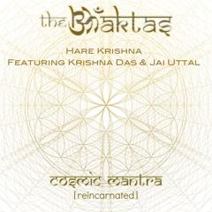 Hare Krishna (Featuring Krishna Das & Jai Uttal)