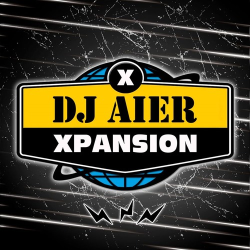 DJ AIER - XPANSION PREVIA