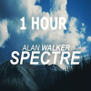 Alan Walker - Spectre [1 HOUR]