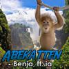 Benja - Abekatten ft. ia