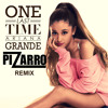 Ariana Grande One Last Time Pizarro Remix Mp3