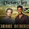 Victor &  Leo   Caminhos Diferentes (Dj The Brasil) Remixes Exclusivos Portada del disco