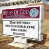 Sunil Sharpe @ House Of God 22nd Birthday (27/2/15)