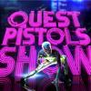 Quest Pistols Show - Мокрая (feat. MONATIK)