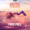 Cover Lagu - Wasted Penguinz - Free Fall