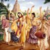 Padabali - Kirtan - Hare - Krishna - Song2