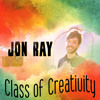 EP #2 Airstream Writing Studio | Class of Creativity Podcast with Jefe Greenheart