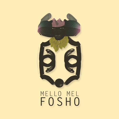 """FOSHO """"Album Sampler"""""""