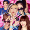 F(x) - Hot Summer (Japanese version)