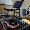 Reggaeton A Electronika - CarLosDj En Studio DC Musical 2015