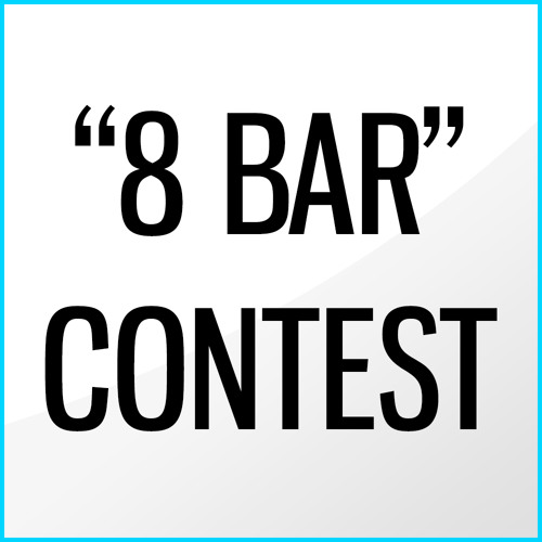 Oxy 8 Bar Contest 1 [RESULTS IN]