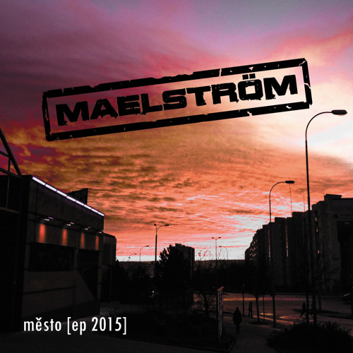 Mesto (EP 2015)