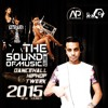 The Sound Fo Music 2015 Vol.3