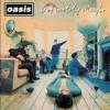 Oasis - Live Forever (Instrumental)