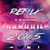 J Balvin - Tranquila (REMIX) Dj Rasher 2015