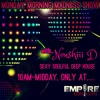 Soulful Deep N Sexy Satnight Mix.MP3