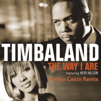 Timbaland - The Way I Are (Arman Cekin Remix)