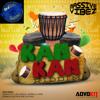 Kan Kan Riddim Remix - Dj WickedEyes
