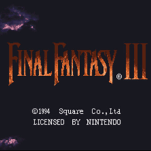 Final Fantasy III: Destined Gale
