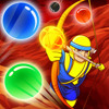 Forest Frenzy (Bonus song)- Bubble Hunter: Return of Pang soundtrack