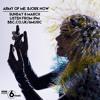 Army Of Me: Björk Now 6Music 08.03.2015