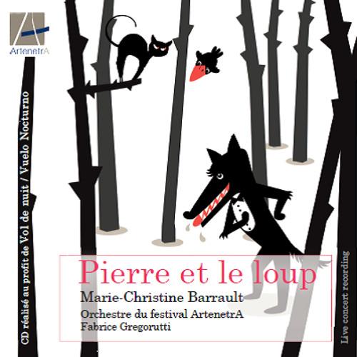 Pierre et le loup Présentation des Instruments