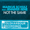 Markus Schulz feat. Jennifer Rene - Not The Same