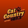 WPUR-FM - Cat Country 107.3 Startup 2015