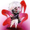 Tokyo Ghoul √A Episode 9 OST Paper Plane Scene