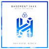 Basement Jaxx - Never Say Never (Halogen Remix)