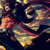 BlazBlue  Chrono Phantasma OST - Gale II