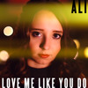 Download Love Me Like You Do - Ellie Goulding - Cover By Ali Brustofski Mp3