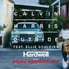 Calvin Harris Feat Ellie Goulding - Outside (Hardwell Remix) (Bryan Martinez Edit)