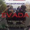 Aloe Blacc - Ticking Bomb -Evada remix(Technoparade paris 2013)