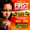 1ST SATURDAY -TAMPA- MUSIC BY POISON DART SOUND-3-7 -15