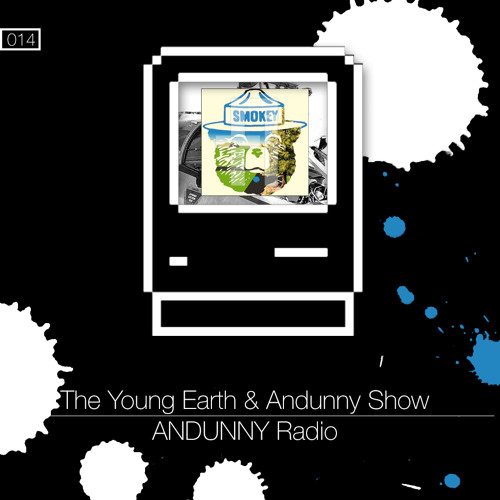 014 - The Young Earth & Andunny Show