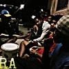 Dj Tox!c Ft. Wilo D New - Menea Tu Chapa (Foggy Riddim) Portada del disco